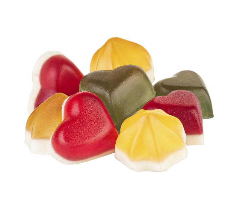 Marmelad «Jelly-Mur» Stimul