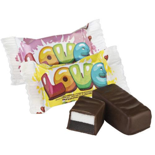 Konfetu «LOVE» Stimul