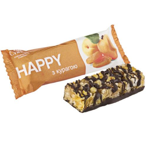 Konfetu «HAPPY» kuraga Stimul