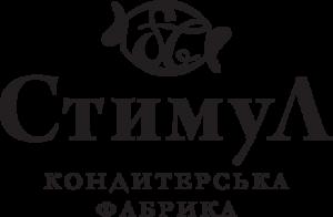 Логотип кондитерская фабрика Стимул