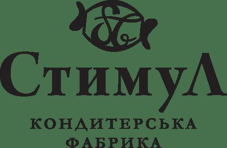 Logo konditerskoy fabriki stimul