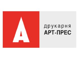 Партнер Стимула АРТ-Прес лого