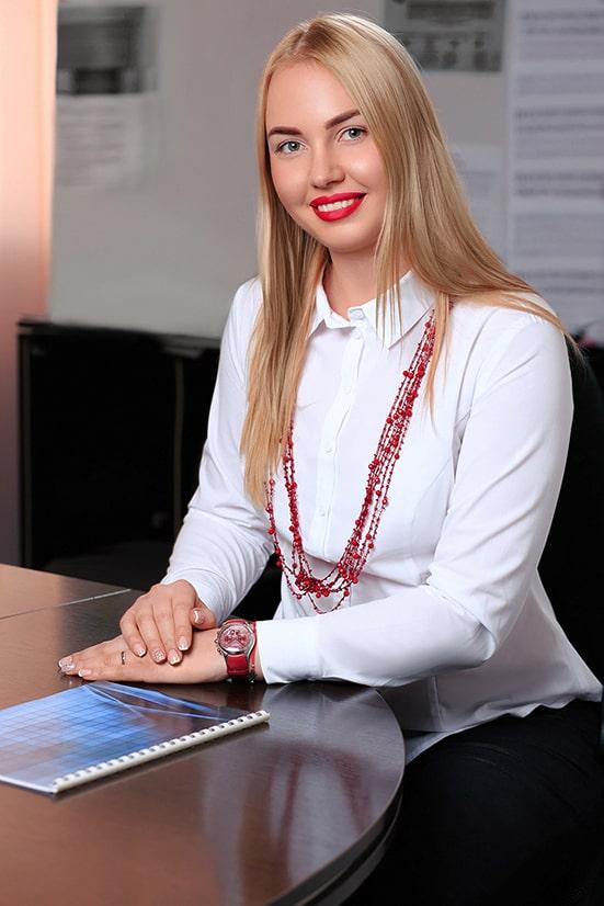 Кириченко Полина