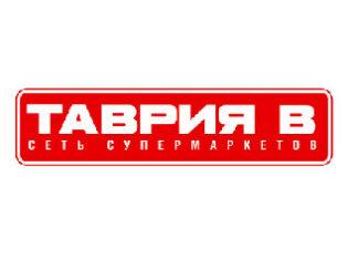Партнер Стимула торговая сеть Таврия В лого