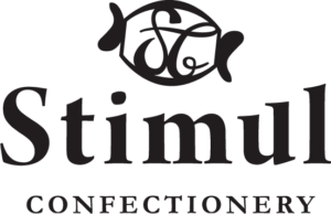 Кондитерская фабрика Стимул логотип