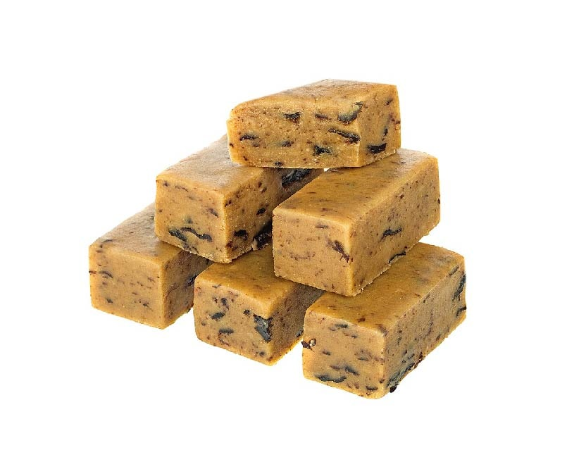 "Candy ""FUDGE STIMUL"" with prunes foto"