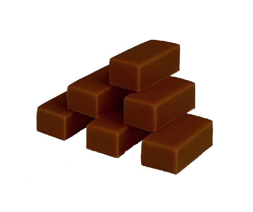 """Candy """"FUDGE STIMUL"""" with cocoa foto"""