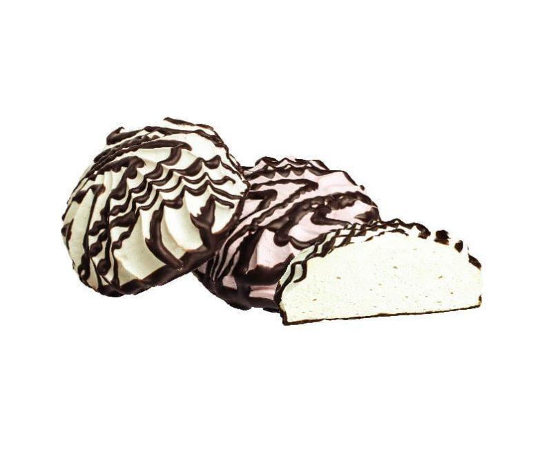 Marshmallow «Yin Yang» foto