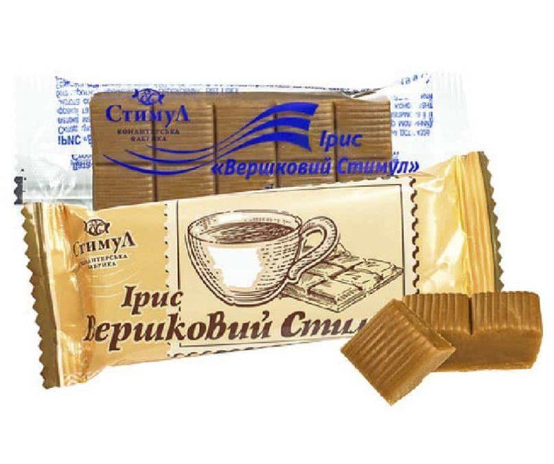 Iris «Slivochniy» Stimul
