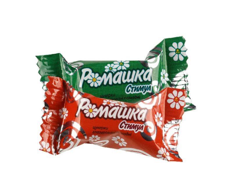 Candy «Romashka»