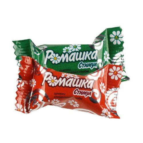 Cukerka «Romashka Stimul»