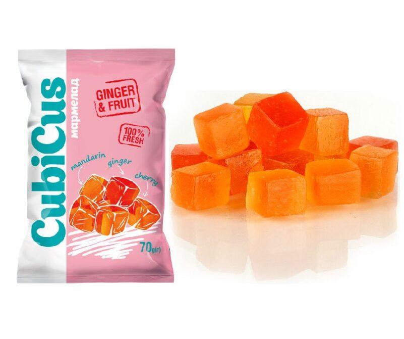 Marmalade-CUBICUS